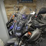 DoT Approved Motorcycle Testing Center in Sheffield